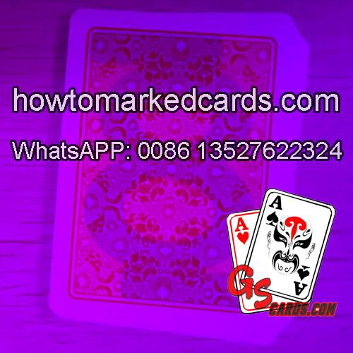 Dal Negro Torcello luminoso mazzo di carte