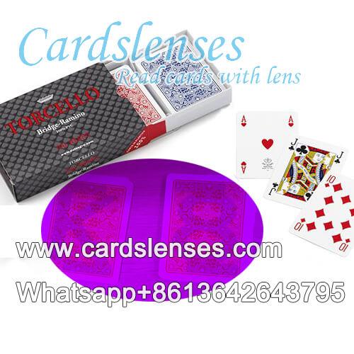Dal Negro Torcello cubierta luminosa de las tarjetas