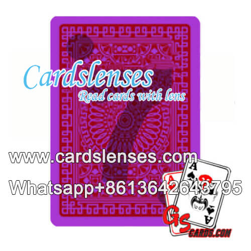 Comprar Cartas Marcadas De Poker Modiano Club Bridge