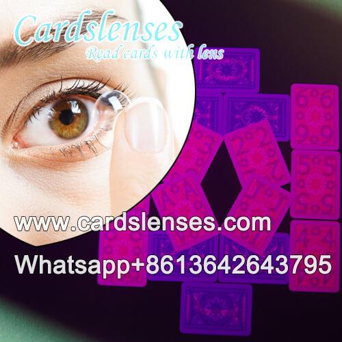perspectiva lentes de contato