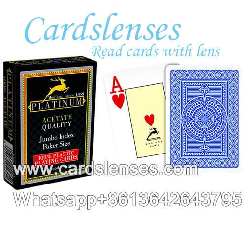 cartas marcadas modiano acetato de platino