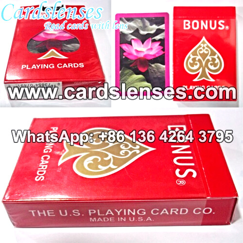 bonus poker cheat cards for ir contact lenses