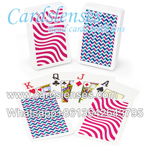 contact lenses neo wave marked cards