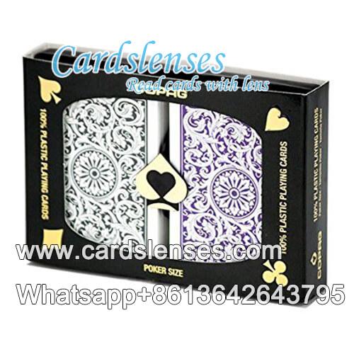 Copag 1546 Cartões de Poker