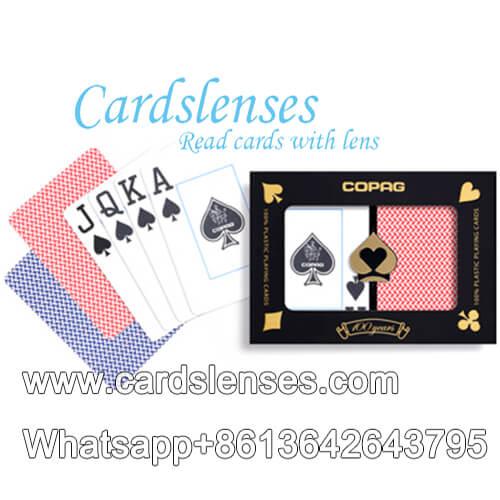 Copag Export Poker Größe Spielkarten