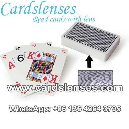 copag texas holdem peek index barcode cards