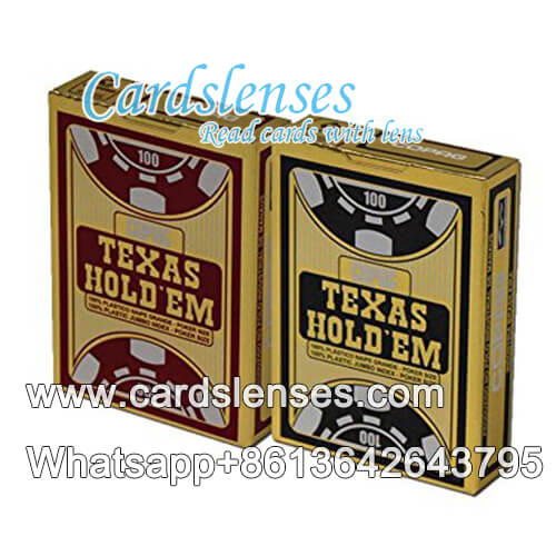 Copag texas holdem playing cards