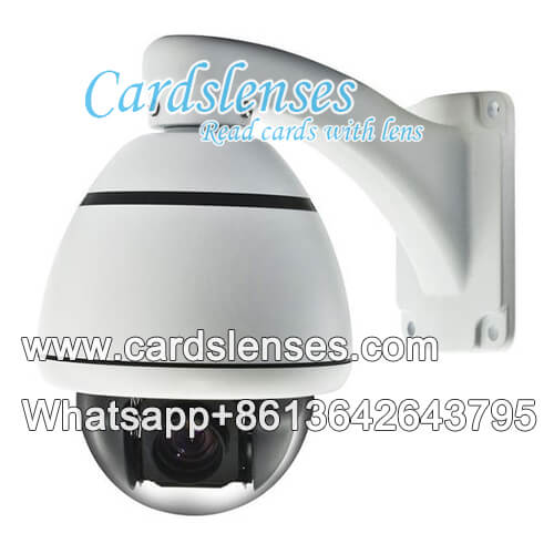 infrared marks cards trick camera
