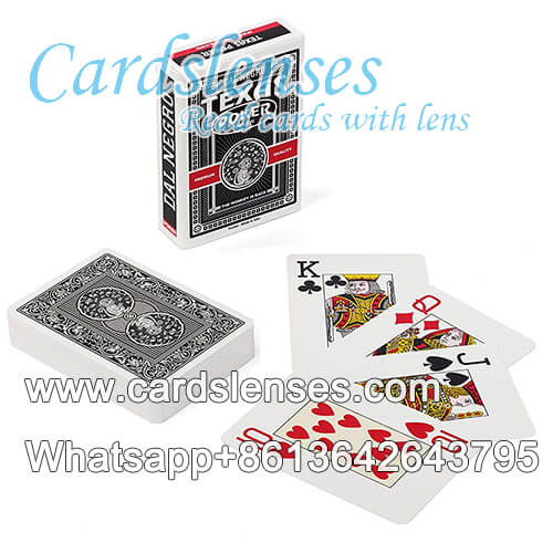 Magic Dal Negro Monkey playing cards