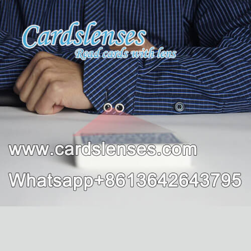 Strichcode Poker Viewer Anzüge