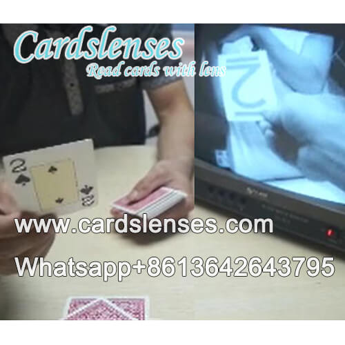 Undetectable IR juice cards for long distance use
