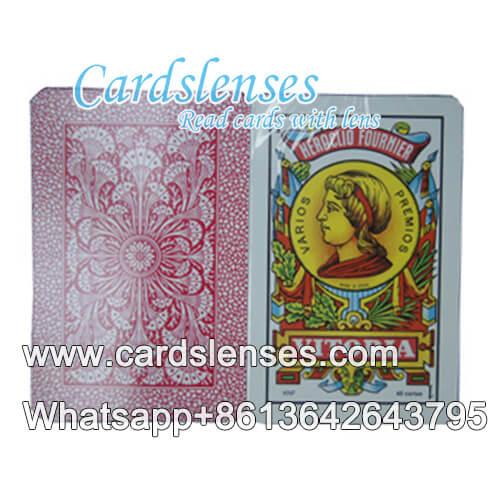 Fournier Poker Nr.12 Spielkarten