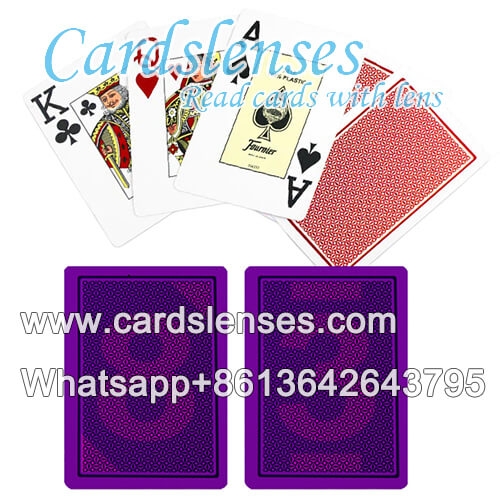 fournier 2800 juice playing cards