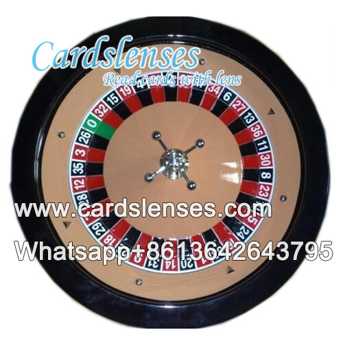 gs professional roulette wheel game equipment