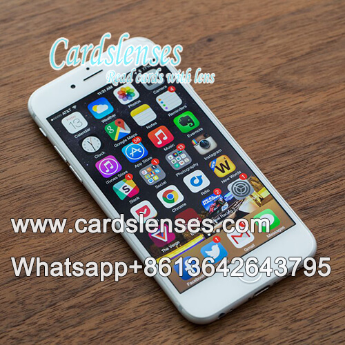 Iphone 6s Texas Holdem analizzatore di poker