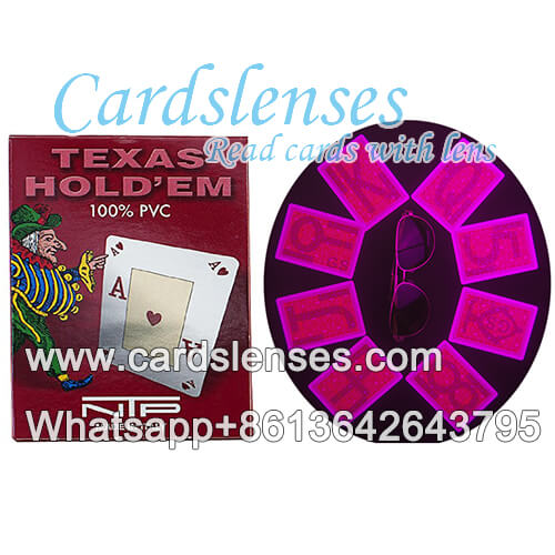 marked dal negro texas holdem ntp playing cards