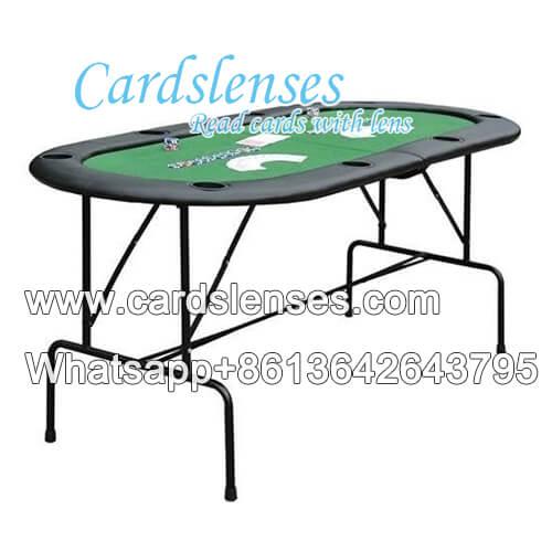 mesa de poker leitor de poker para ver marcas de código de barras