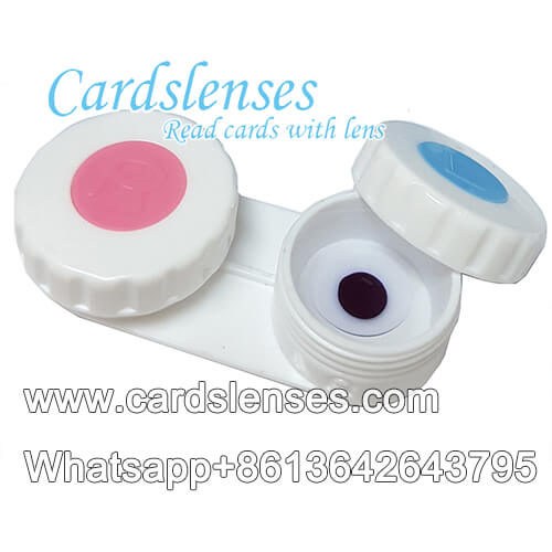 C&L Magic luminous new version X ray contact lenses