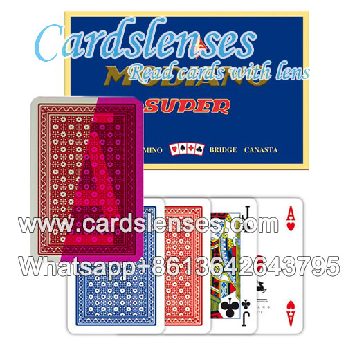 perspective modiano super fiori decks