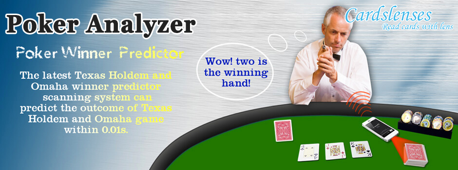 poker analyzer winner predictor