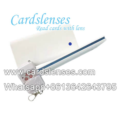 power bank barcode markings poker camera