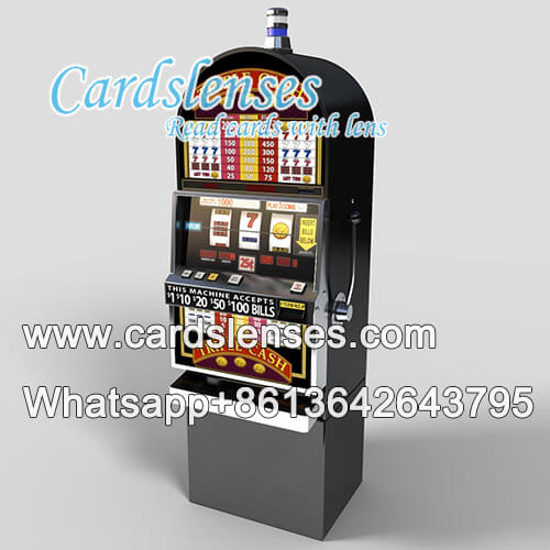 Funny and functional slot machines on sale