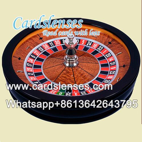 Conjunto de jogo de roda de primeira classe de GS