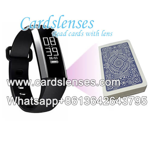 Smart Sport Hand Rings For AKK Playing Cards Analyzer