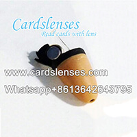 infrared juice cards earpiece