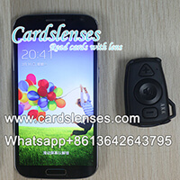 K4 barcode scanning camera analyzer