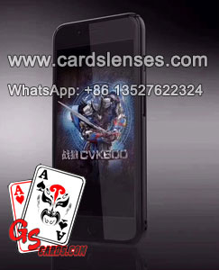 iPhone 8 Poker Analyzer Device | CVK 600 Price | Poker Odds